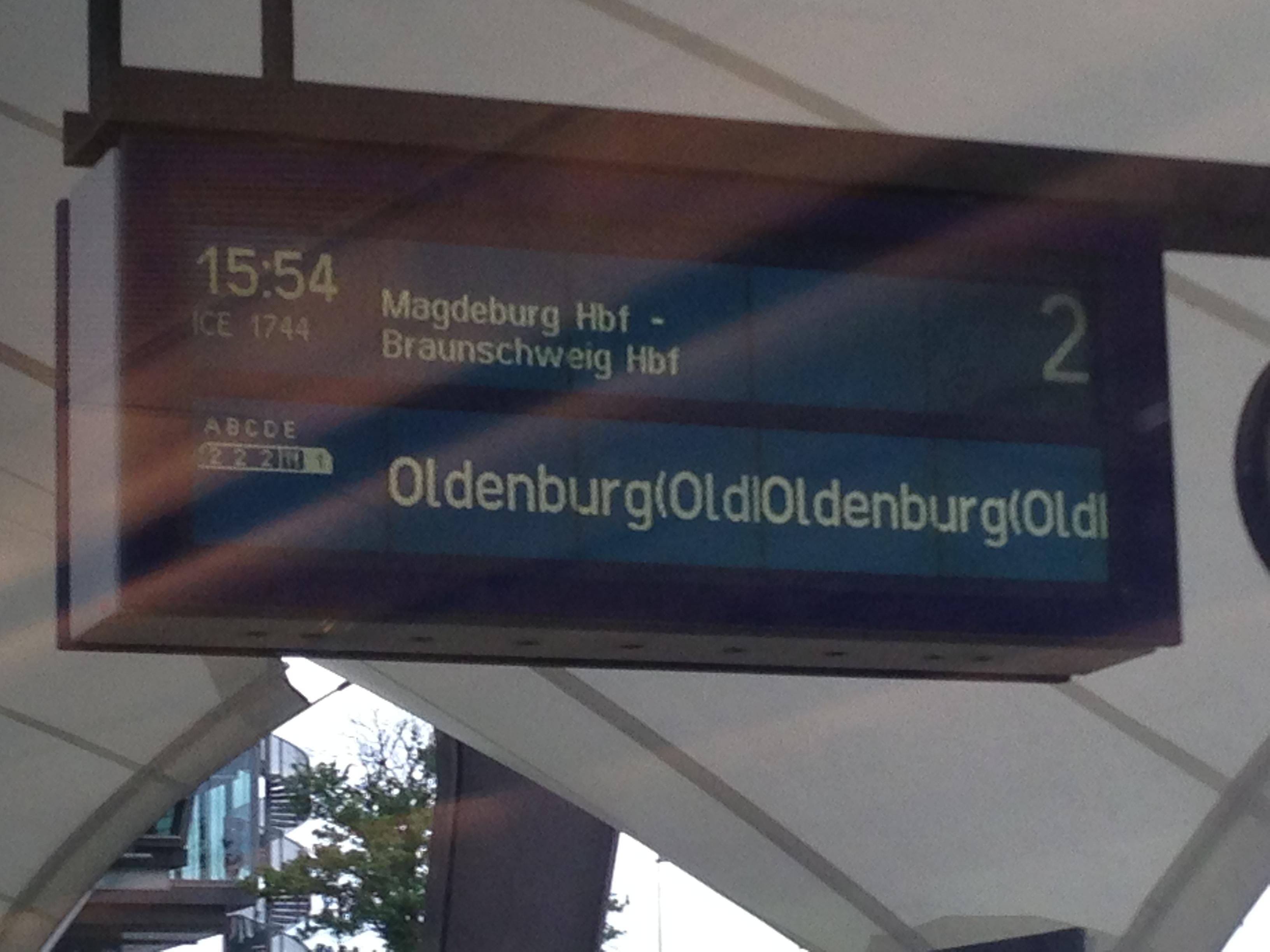 Lisp in Leipzig