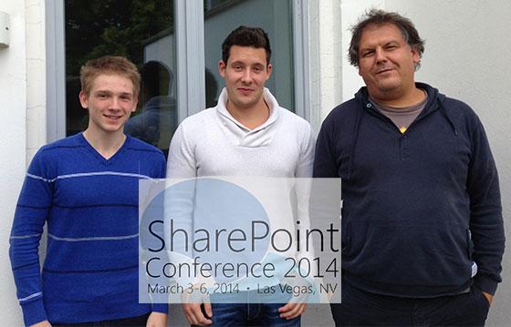 SharePoint-Konf_2014